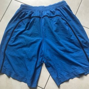 Lululemon Men's Shorts Pace Breaker